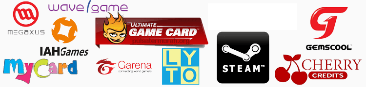 voucher game online murah terlaris